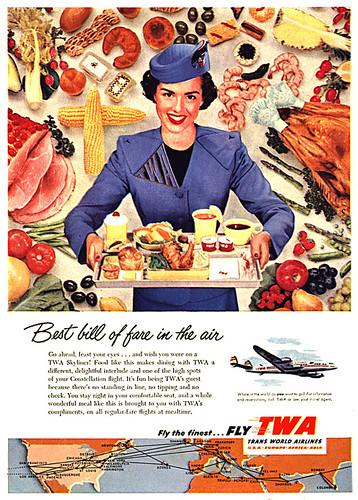 TWA-food by x-ray delta one.