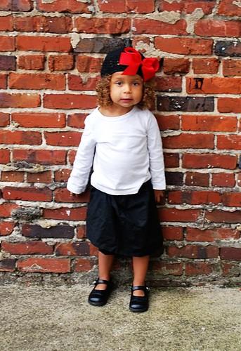 little josie girl