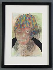 _DSC3149 (sindri_mar) Tags: color water pencils drawing frame sindri málverk mlverk