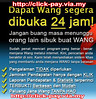http://click-pay.via.my (niro85) Tags: makemoneyonline rm100 httpclickpayviamy dapatwang