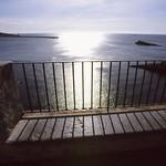 Ibiza: Mirador en el recinto amurallado de Dalt Vila - Ibiza