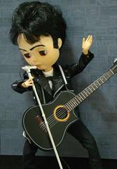 (ELVIS NÃO MORREU) Elvis is not dead !
