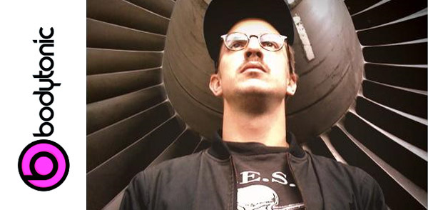 Bodytonic Podcast 060 : Van Rivers (Image hosted at FlickR)