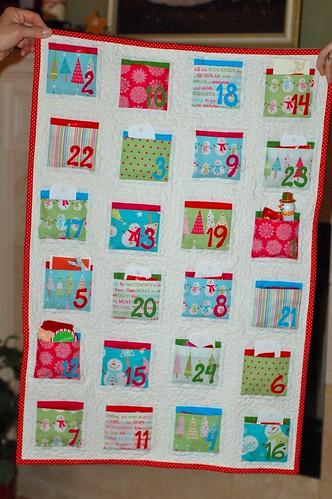 Shay's Advent Calendar