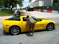 Sweetie Admires Yellow Corvette - Porsche Cayman Getting Towed in the Distance. 2oo9 JiMmY RocKeR PhoToGRaPhY (jimmy-rocker) Tags: florida hotbabes miamibeach corvette southbeach sportscars sobe beachbabes bikinibabes spanishgirls latinababes urbanbeachweekend urbanbeachweek artdecosouthbeach blackbeachweek memorialdaymiami jimmyrocker bikinibooty jimmyrockerphotography hispanicbabes miamibeachphotography southbeachphotogaphy 2009urbanbeachweeekend 2009urbanbeachweek hiphopvacation memorialdayweekendmiami2009 memorialweekmiami2009 miamiurbanbeachweek memorialweekendmiami memorialdayweekendsouthbeach hiphopsouthbeach hiphopweekendmiami miamibeachhiphop
