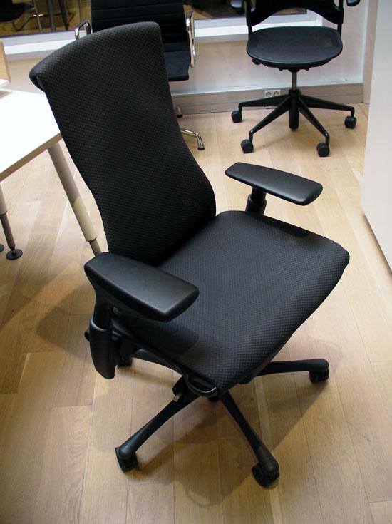 Herman Miller Embody - Absolute Office