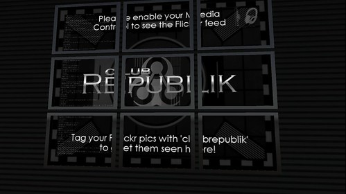 club republik in second life