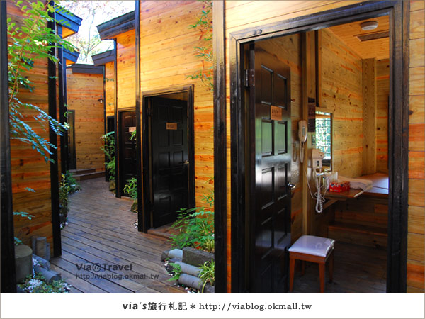 【泰安溫泉】再遊敗犬女王景點~湯悅溫泉會館4