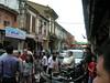Malacca Town