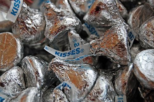 Kisses - 01/02/10