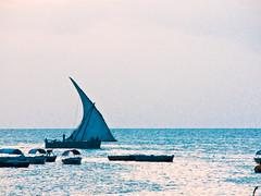 The Zanzibar straight