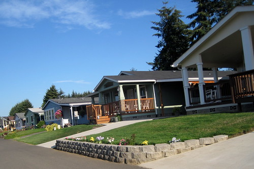 New and Used Manufactured Homes