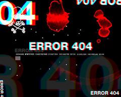 ERROR 404 ERROR 404 ERROR 404 ERROR 404