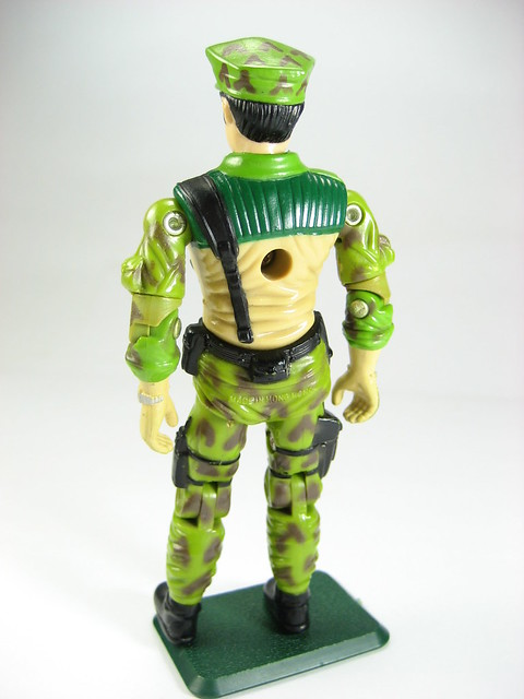 GI Joe Leatherneck