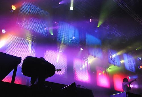 Pulp - Primavera Sound 2011 - Viernes