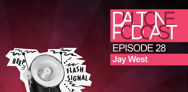 Dialtone Episode 28 – Jay West (Image hosted at FlickR)
