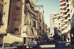 Beirut | Lebanon, March 2014 (Sebastien BERTRAND) Tags: city lebanon canon buildings streetphoto beirut ville beyrouth liban photoderue eos40d canon40d fotomato sebfotomato sbastienbertrand sebastienbertrand