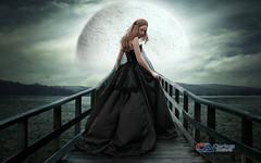 Carlos Atelier2 - Misteriosa (Carlos Atelier2) Tags: carlos atelier2 misteriosa noite mistério lua