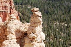 Bryce Canyon National Park, Rainbow Point (EC Leatherberry) Tags: brycecanyonnationalpark utah nationalpark rainbowpoint nationalparkservice