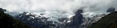 Portezuelo Queulat (sofía m) Tags: musgo cerro sur glaciar hielo picacho coyhaique liquenes mañihuales