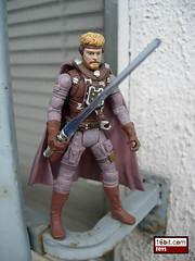 McQuarrie Concept Han Solo