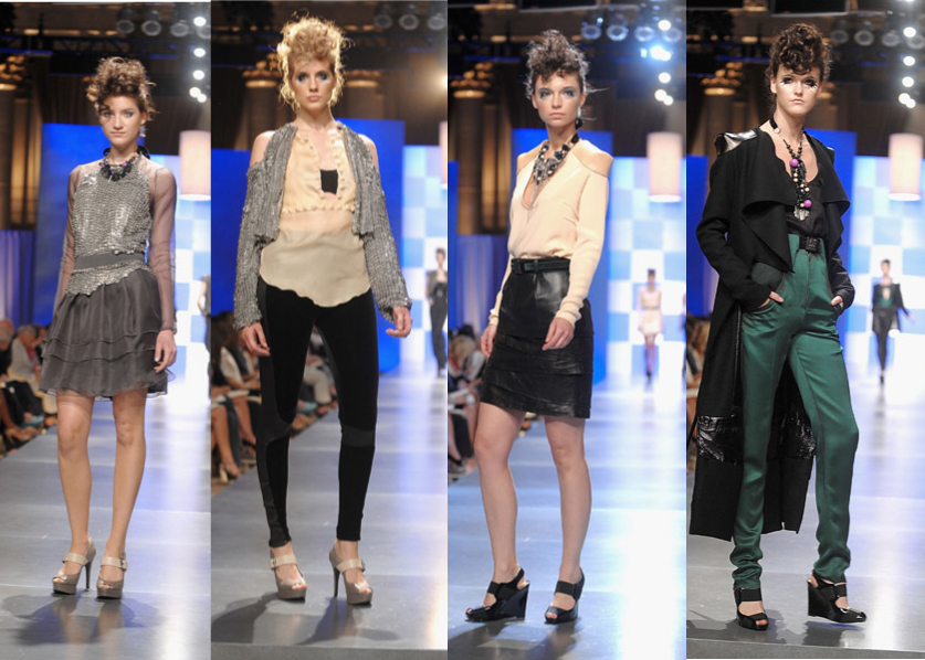 Bravo The Fashion Show Mystery Collection #1