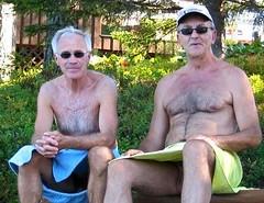 99 (enterle54) Tags: old shirtless hairy men silverdaddies