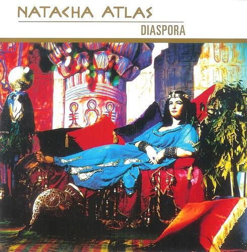 نتاشا أطلس (Natacha Atlas)