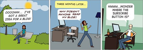 Blogging Mishaps by Shelly Terrell