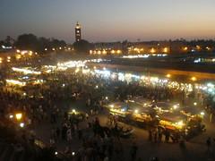 (Mohamed Amarochan) Tags: morocco maroc marrakech