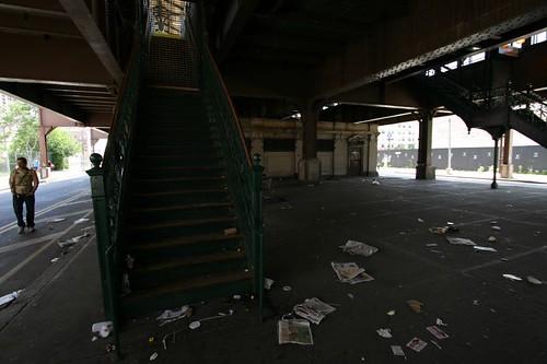 Harlem 2009.