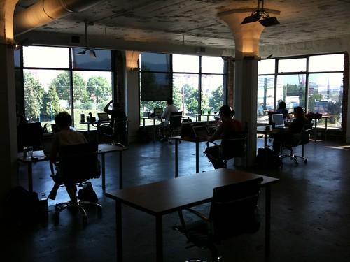 Blogathon @ Workspace