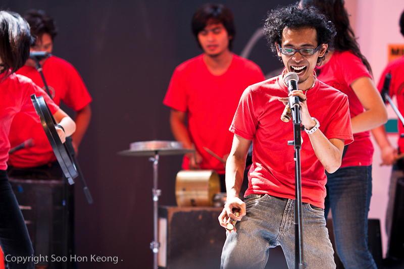 Stompers @ Berjaya Times Square, KL, Malaysia
