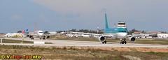 Aircrafts at Faro Airport (Valter Jacinto   Portugal) Tags: portugal faro europe airbus algarve aerlingus aircrafts airbusa320 aviões faroairport airbusa320214 eidep geo:country=portugal geo:city=faro geo:region=europe