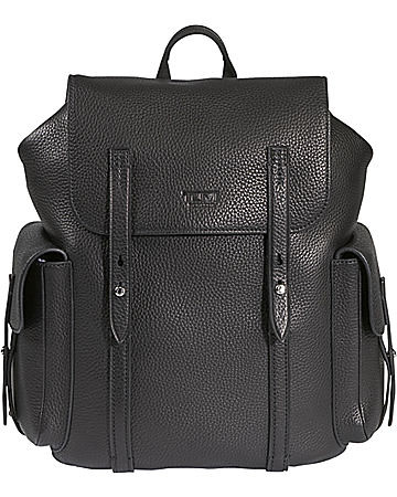Tumi Alamogordo backpack black