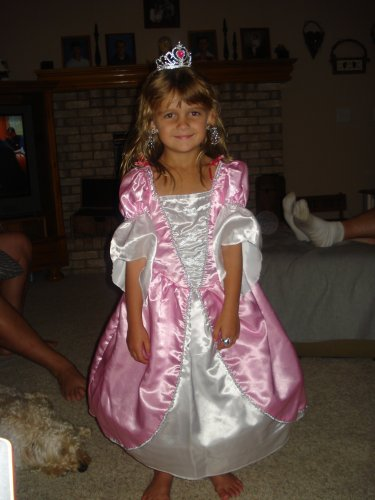 Princess Karli