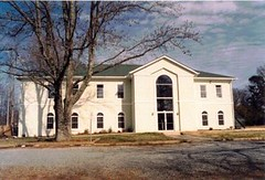 Islamic Society Of Greater Charlotte (ISGC) (2003)