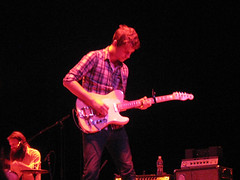 Fleet Foxes at Massey Hall (inastral) Tags: toronto masseyhall fleetfoxes lastfm:event=1053627