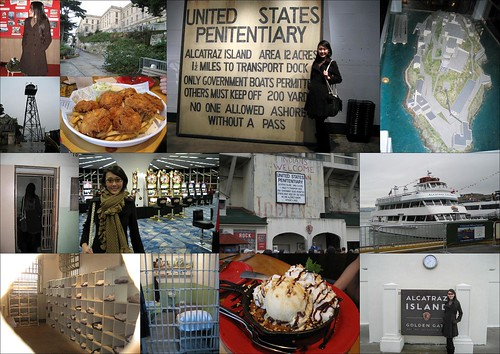 13 Nov 06 SF Alcatraz