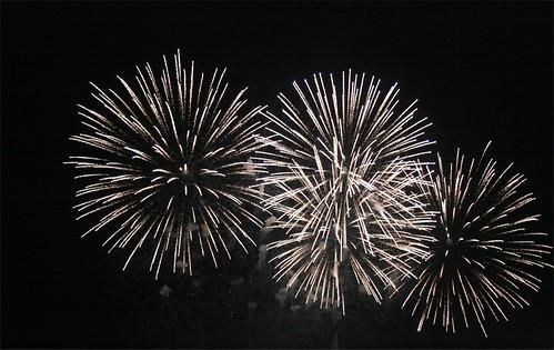 2009 1er août - fêtes de Genève (4)