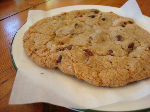 """Miss Piggy"" Cookie, Volunteer Park Cafe"