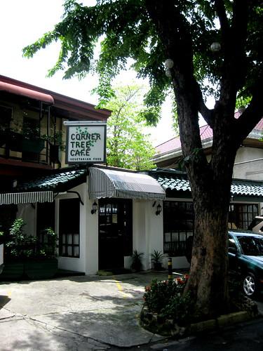 Corner Tree Cafe