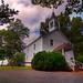 Tanglewood - the chapel
