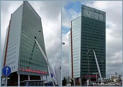 KPN gebouw (dietmut) Tags: nederland thenetherlands places september 2009 niederlande zuidholland rotterdamzuid dietmut
