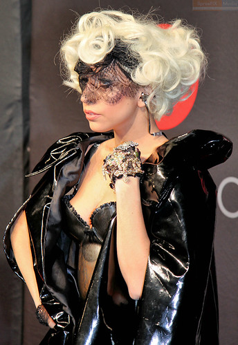 Fotos Lady GaGa