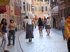 DSCF3242 (Maico Weites) Tags: july croatia 12 juli rovigno rovinj 2009 istri istra kroati istrin