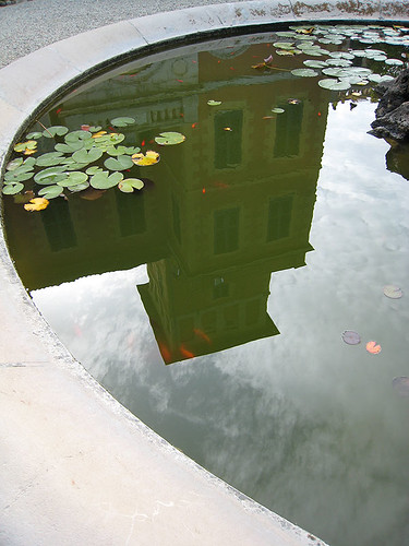 Hanbury Gardens - Italy