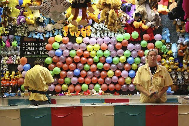 The Balloon Booth