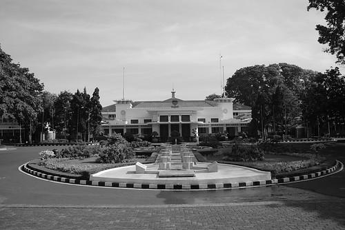 Bandung Goverment Office