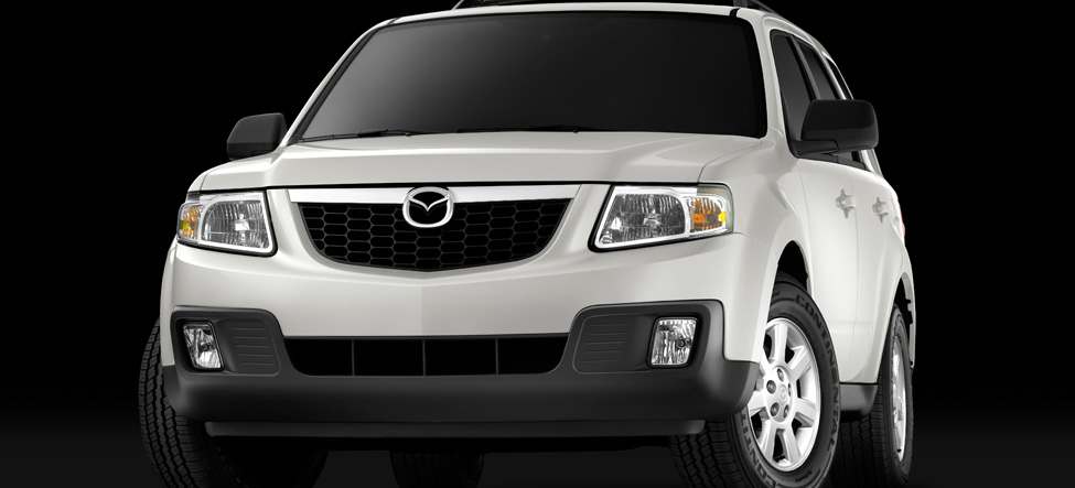 TCS 2010 Mazda Tribute